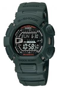 đồng hồ đeo tay nam casio G-9000-3VSDR