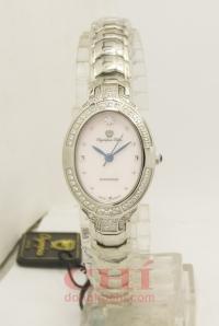 đồng hồ đeo tay nữ OP 28008L-...