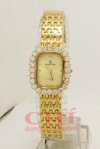 đồng hồ đeo tay nữ OP 28015L-...