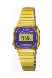 Đồng hồ đeo tay nữ casio...