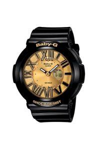 Đồng hồ đeo tay nữ casio Baby-G-BGA-160-1BDR