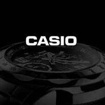 Đồng hồ CASIO - thương hiệu của sự Sáng tạo và Cống hiến.
